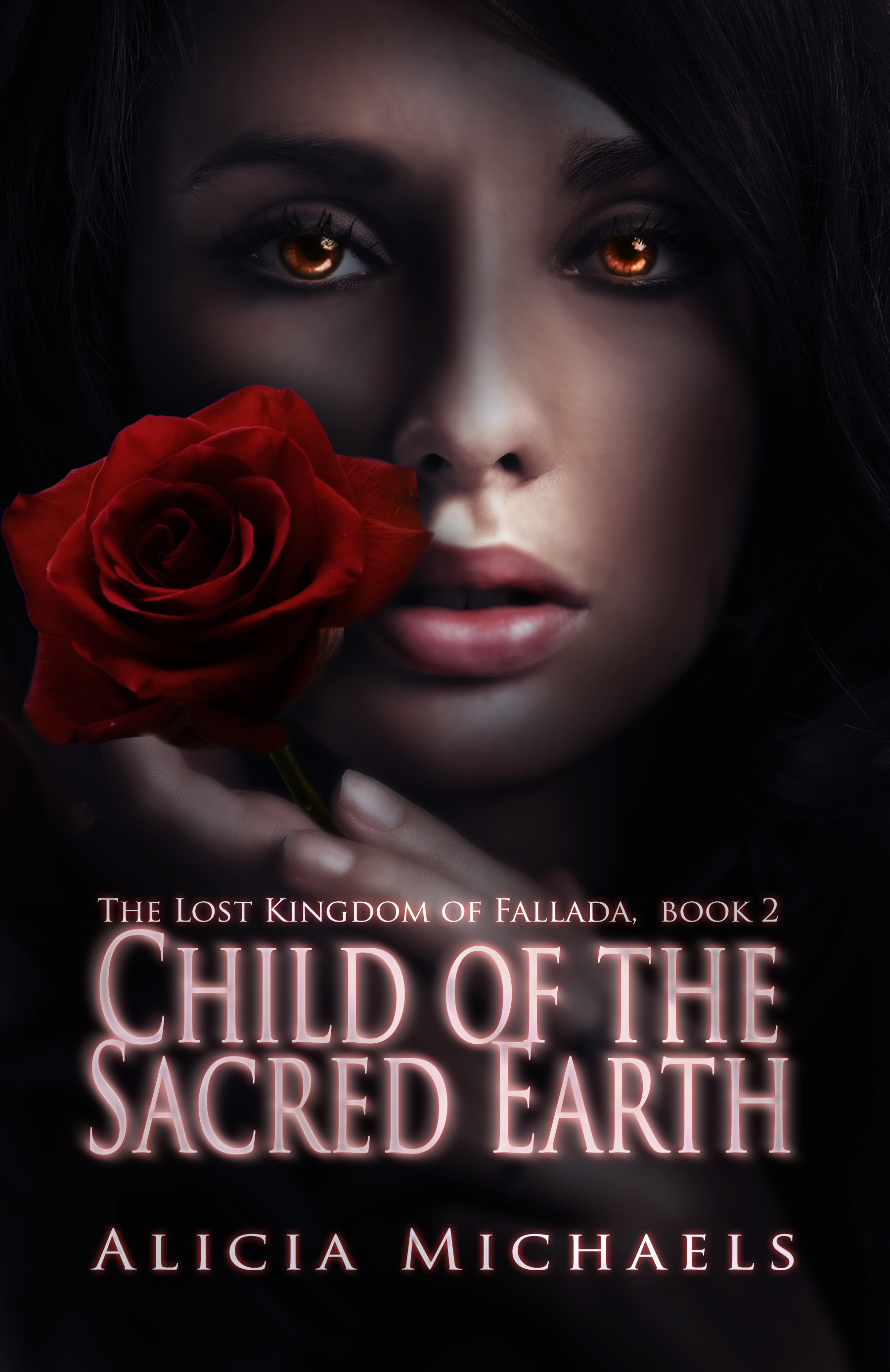 Book 2: Child Of The Sacred Earth