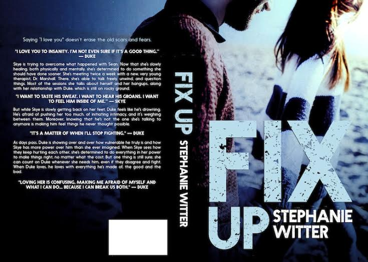 FixUpcover